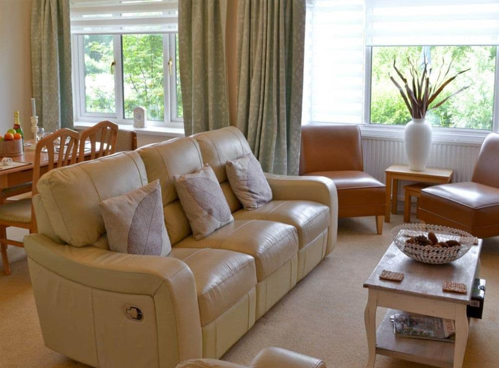 Living room (photo 2) at Otters in Wroxham, Norfolk