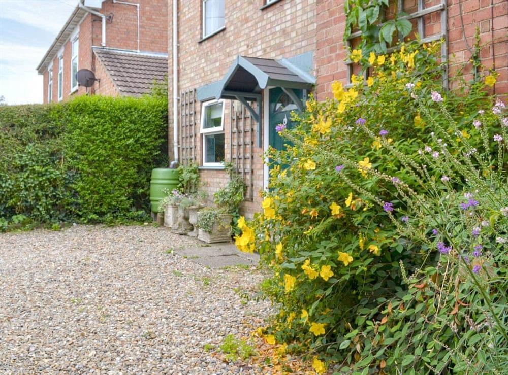 Exterior at Overland Cottage in Holt, Norfolk