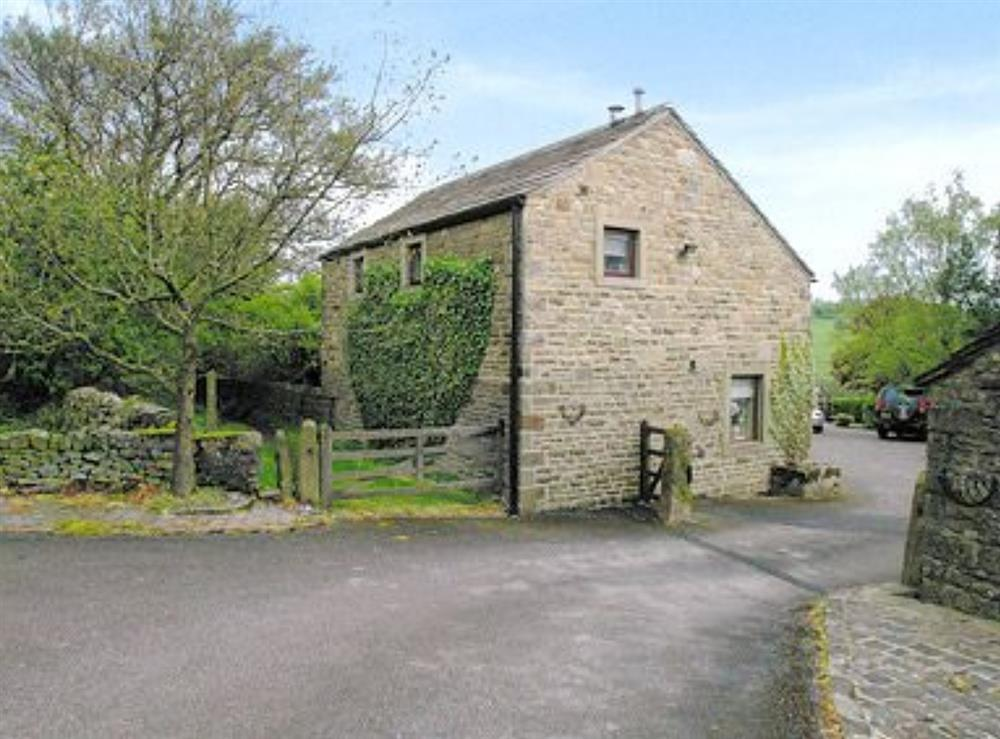 Photo 1 at Owl Cotes Cottage in Cowling, near Skipton, West Yorkshire