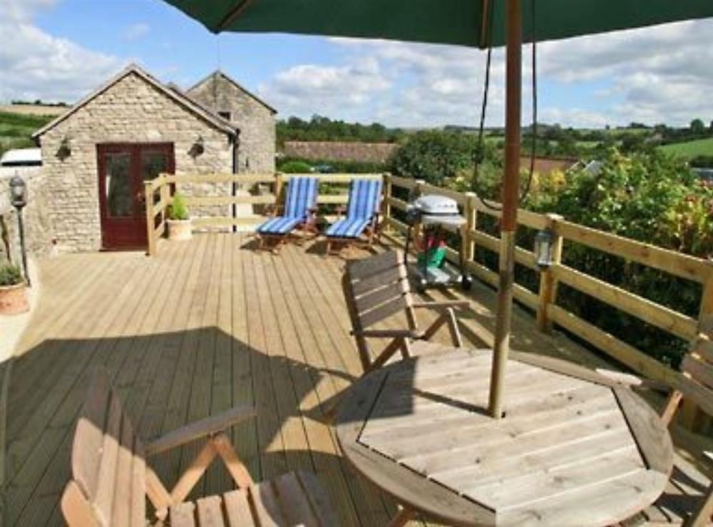 Photo 1 at Paglinch Cottage in Shoscombe, near Bath, Avon