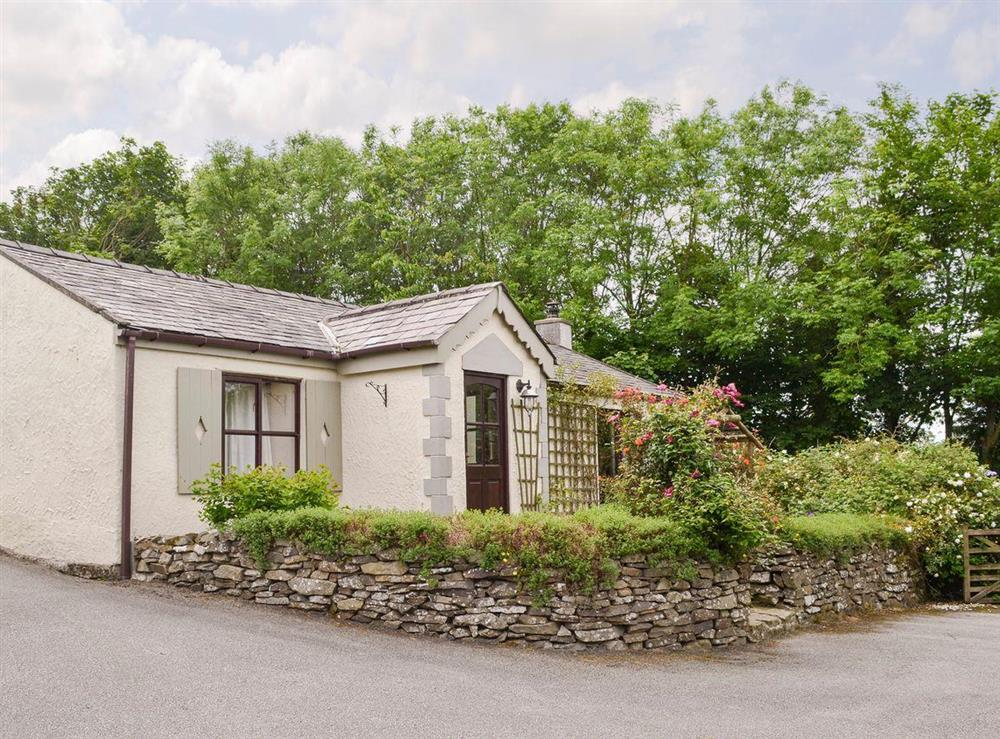 Attractive holiday home at Bwthyn Gwyn,