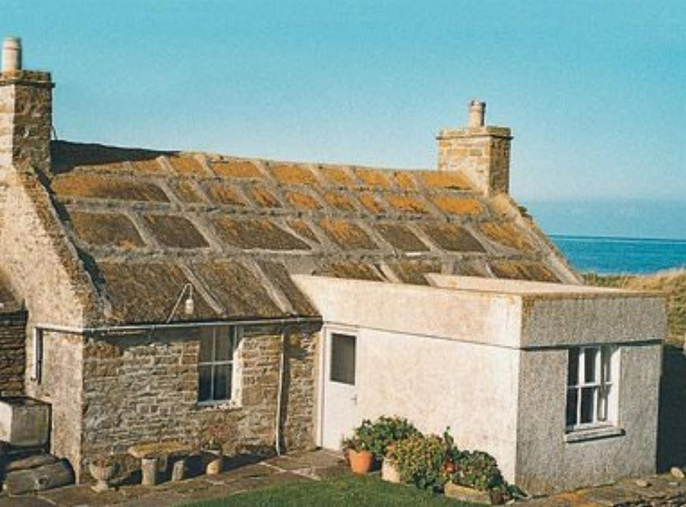 Exterior at Park in Sanday, Orkney Isles, Isle Of Orkney