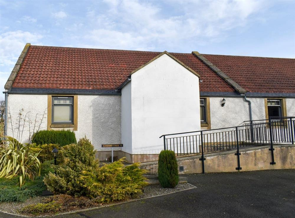 Comfortable, semi-detached cottage at Cherry Tree Cottage,