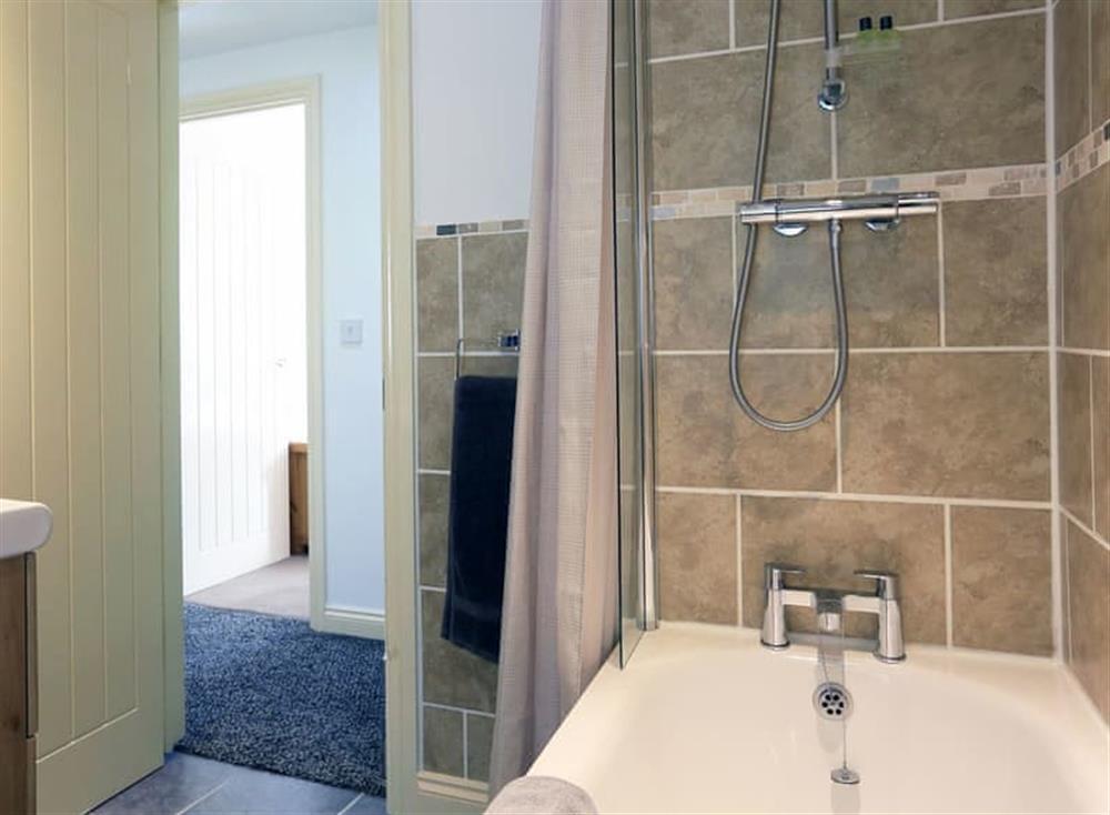 Bathroom (photo 2) at Partridge Cottage in , Kingsbridge