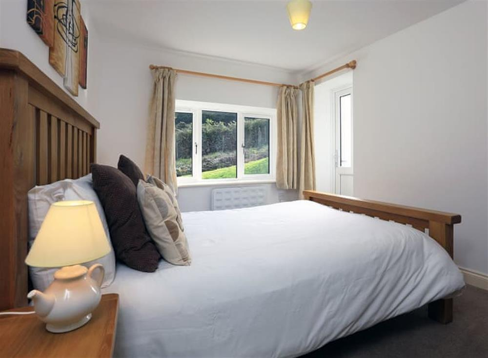 Double bedroom (photo 2) at Partridge Cottage in , Kingsbridge