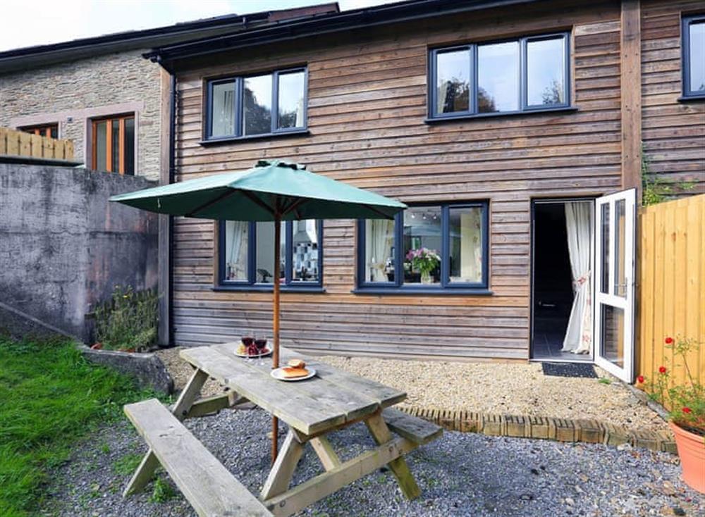 Exterior at Partridge Cottage in , Kingsbridge