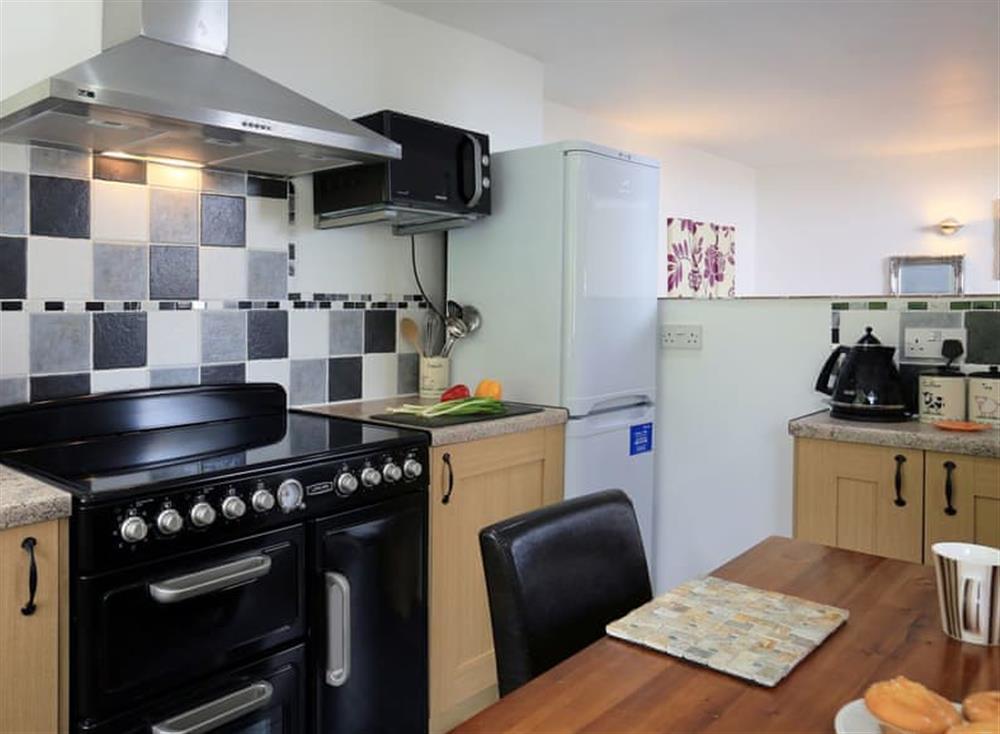 Kitchen/diner (photo 2) at Partridge Cottage in , Kingsbridge