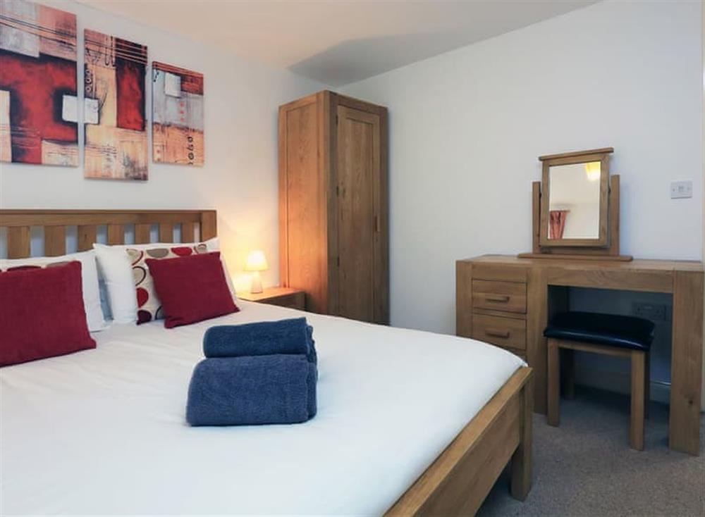 Master bedroom (photo 2) at Partridge Cottage in , Kingsbridge