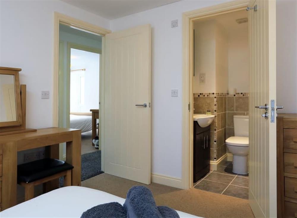 Master bedroom (photo 3) at Partridge Cottage in , Kingsbridge