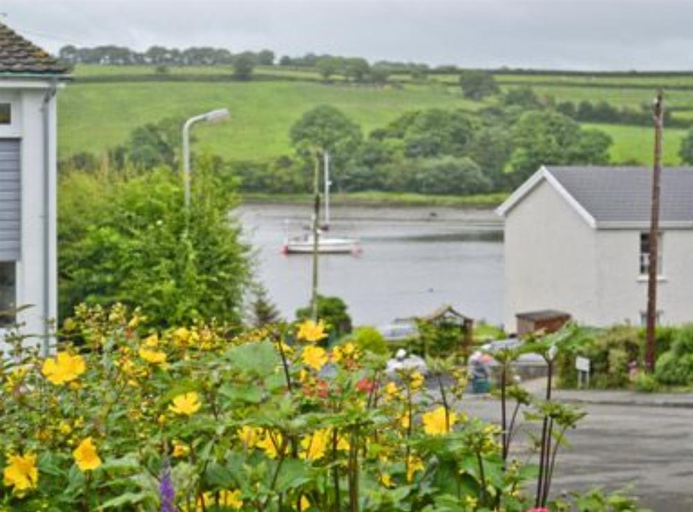 View at Tawelwch,
