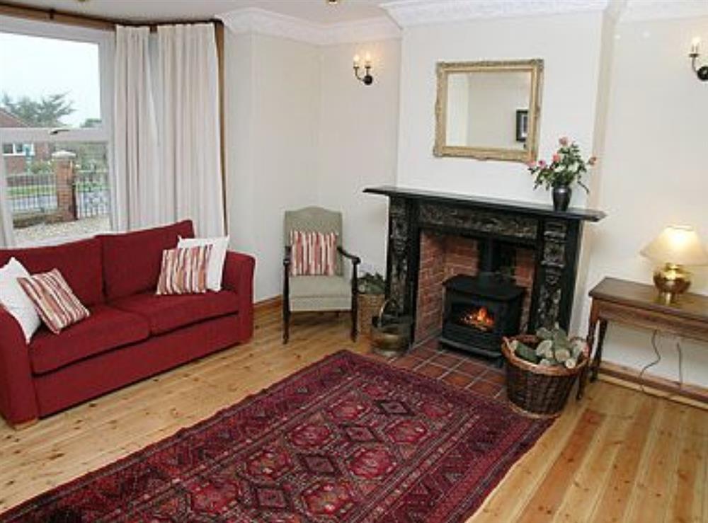 Photo 2 at Pembroke House in Happisburgh, Norfolk