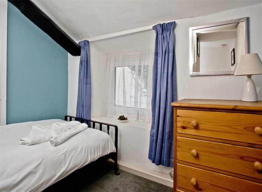 Single bedroom (photo 2) at Pilgrims Cottage in Brixham, South Devon