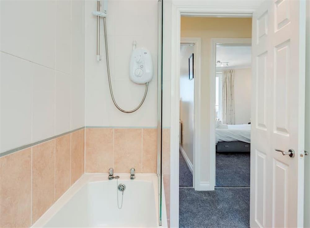 Bathroom (photo 2) at Pilots Perch in Brixham, Devon