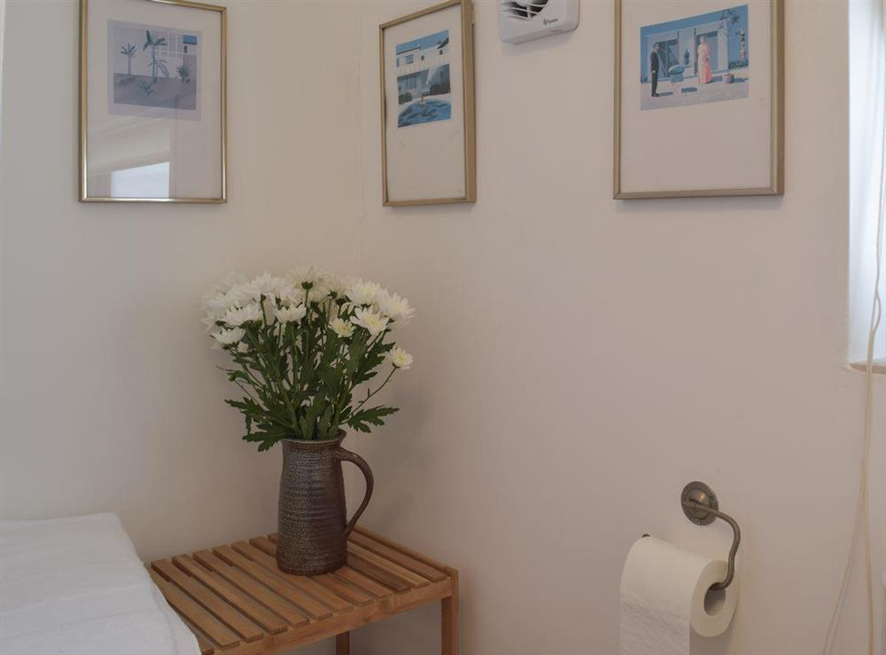Bathroom (photo 2) at Pond Cottage in Somerleyton, near Lowestoft, Suffolk
