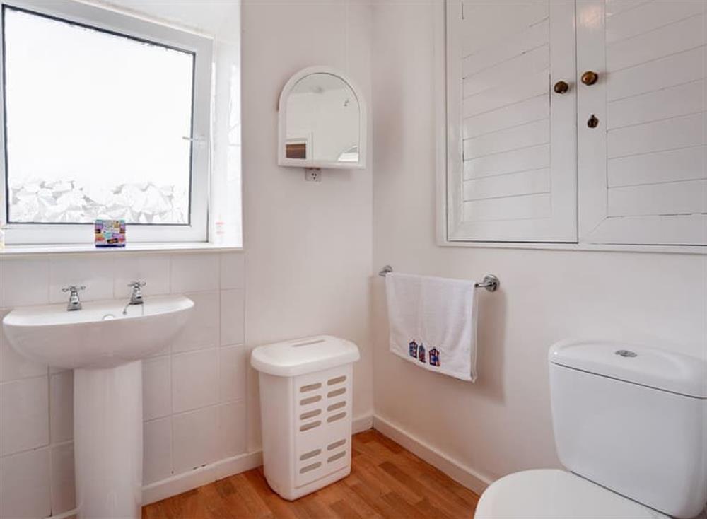Bathroom (photo 2) at Porto Seguro in Brixham, Devon