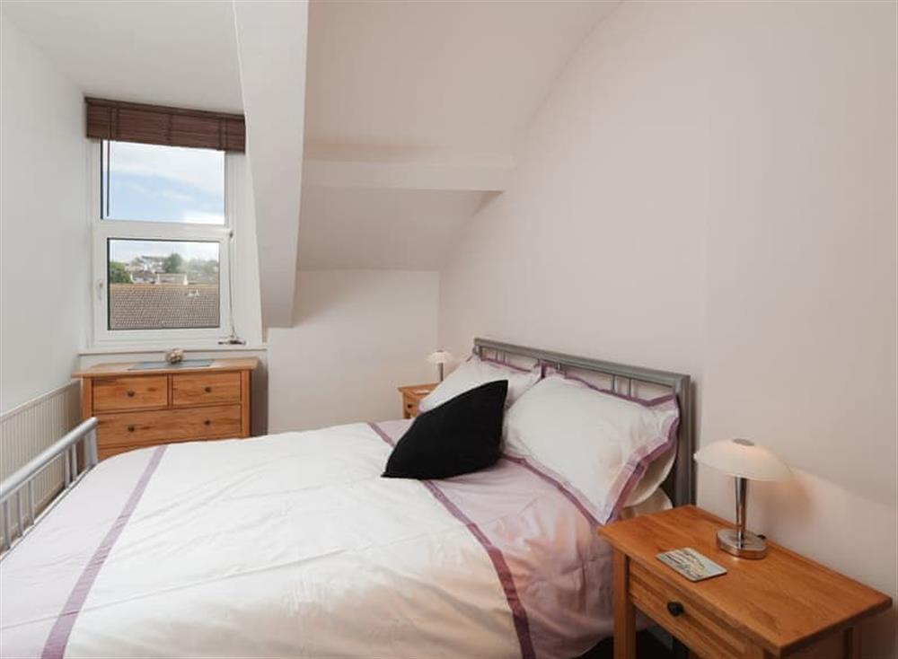 Double bedroom (photo 2) at Porto Seguro in Brixham, Devon