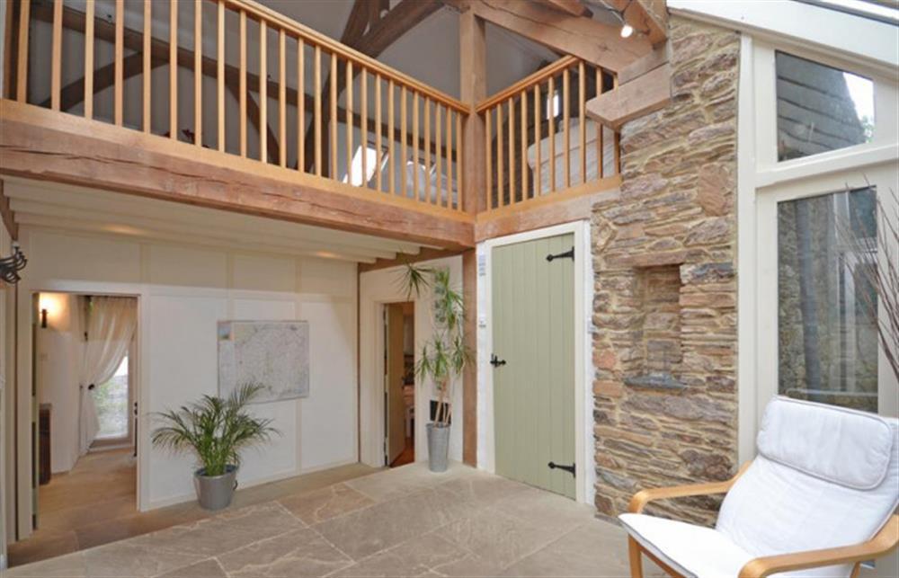 Interior design (photo 2) at Preston House Barn, Moreleigh