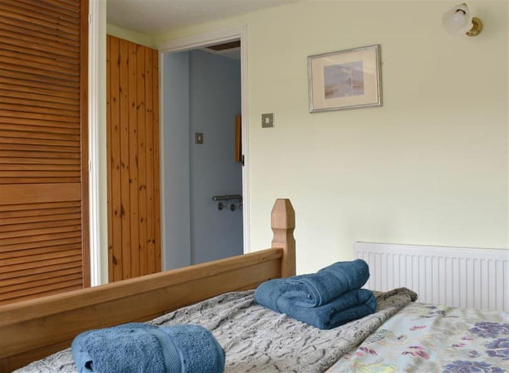 Comfortable double bedroom (photo 2) at Puddingmoor Cottage in Beccles, Suffolk