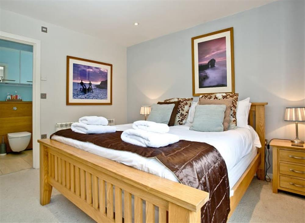 Double bedroom (photo 3) at Raymar House in , Dartmouth