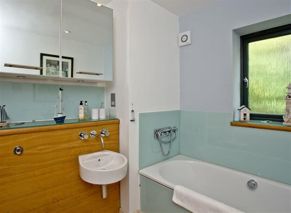 En-suite (photo 3) at Raymar House in , Dartmouth