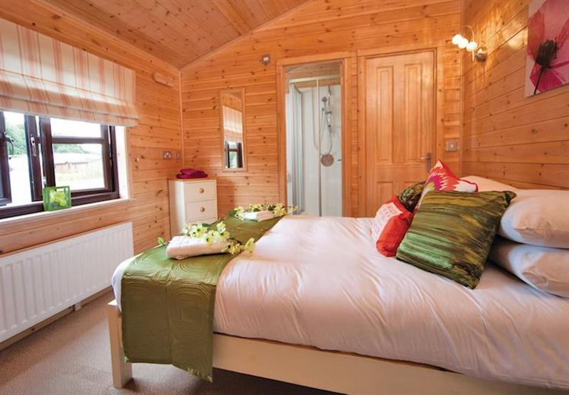 Larchwood Spa (photo number 8) at Raywell Hall Country Lodges in , Yorkshire
