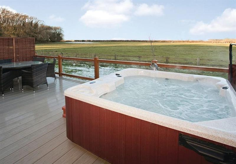 Spa Horizon (photo number 10) at Raywell Hall Country Lodges in , Yorkshire