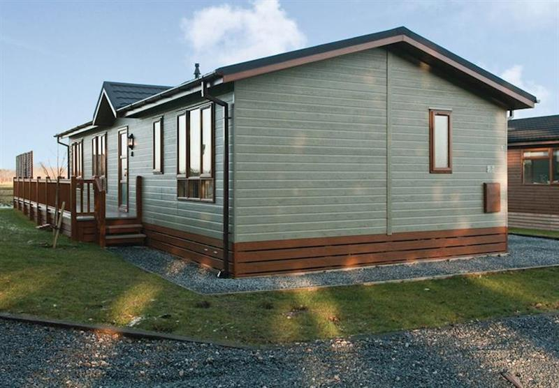 Spa Horizon at Raywell Hall Country Lodges in , Yorkshire