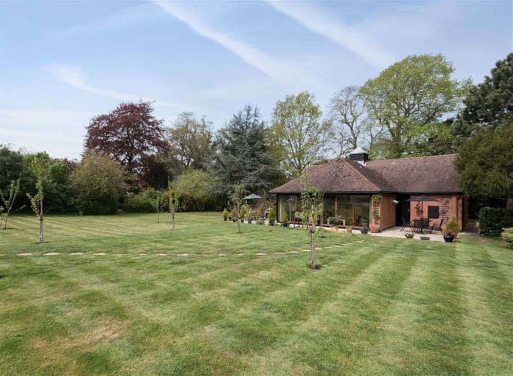 Exterior at Redenhall Cottage in Redenhall, near Harleston, Norfolk
