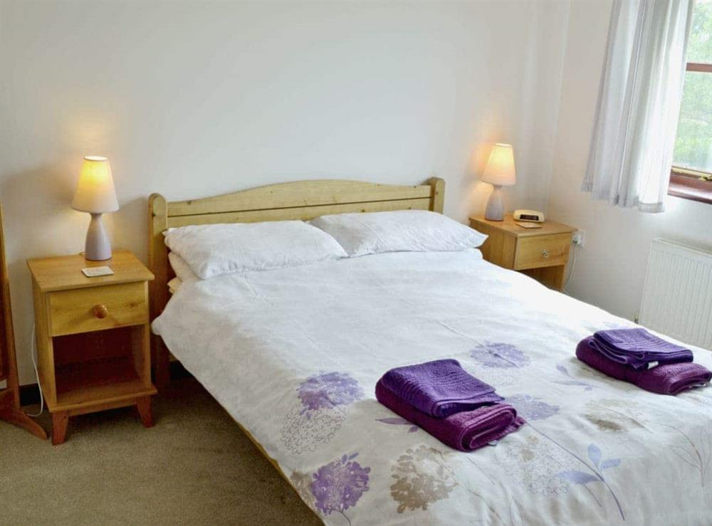 Double bedroom at Ringlet in Norwich, Norfolk