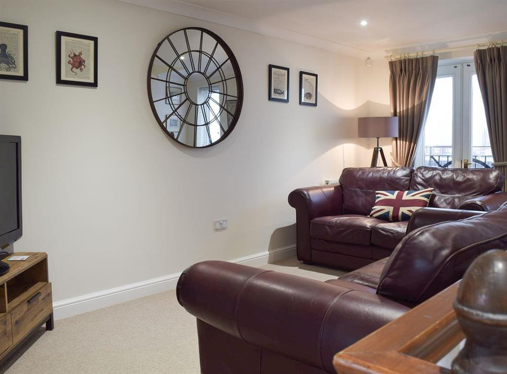 Beautifully renovated terraced property at River Quay in Gorleston-on-Sea, Norfolk