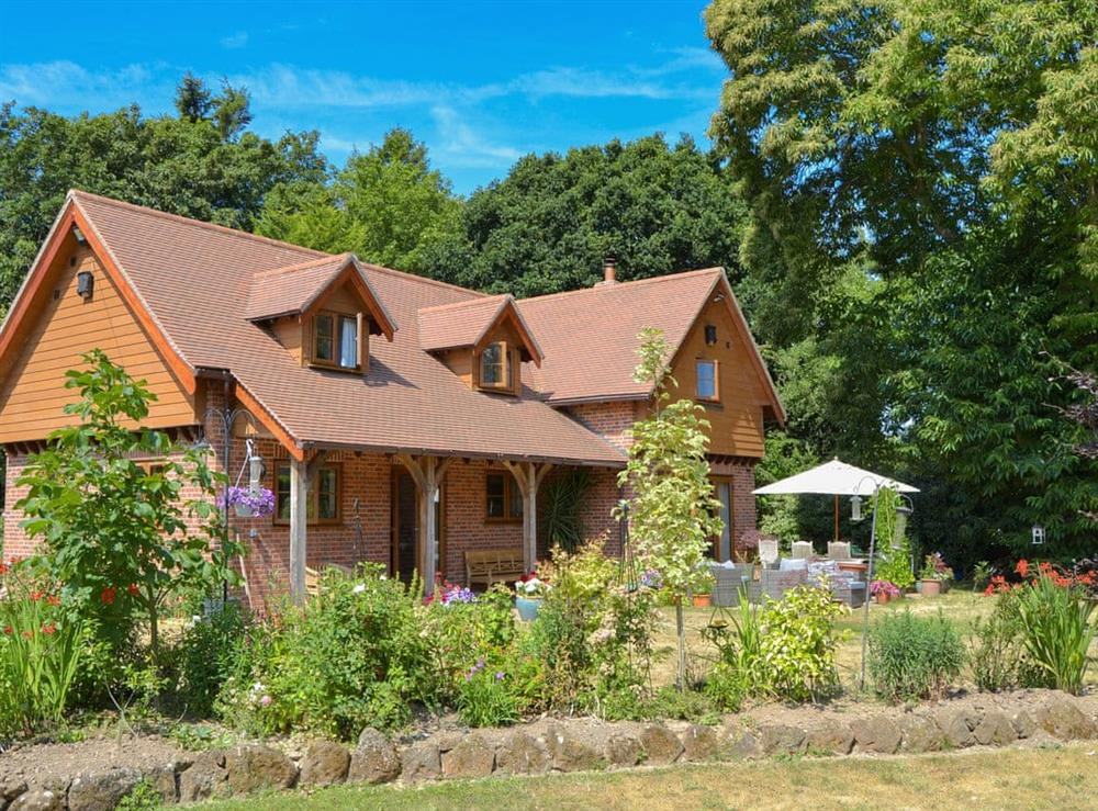 Fantastic holiday home at Riversdale Cottage in Irstead, near Wroxham, Norfolk