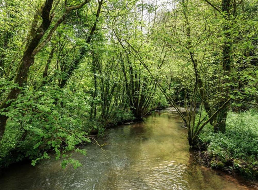 Surrounding area (photo 3) at Riverside at Gara Mill in , Slapton