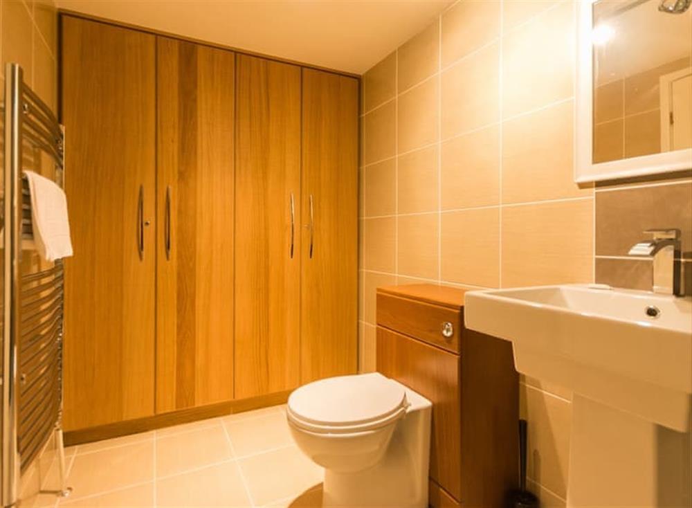 Bathroom at Rockend in , Brixham