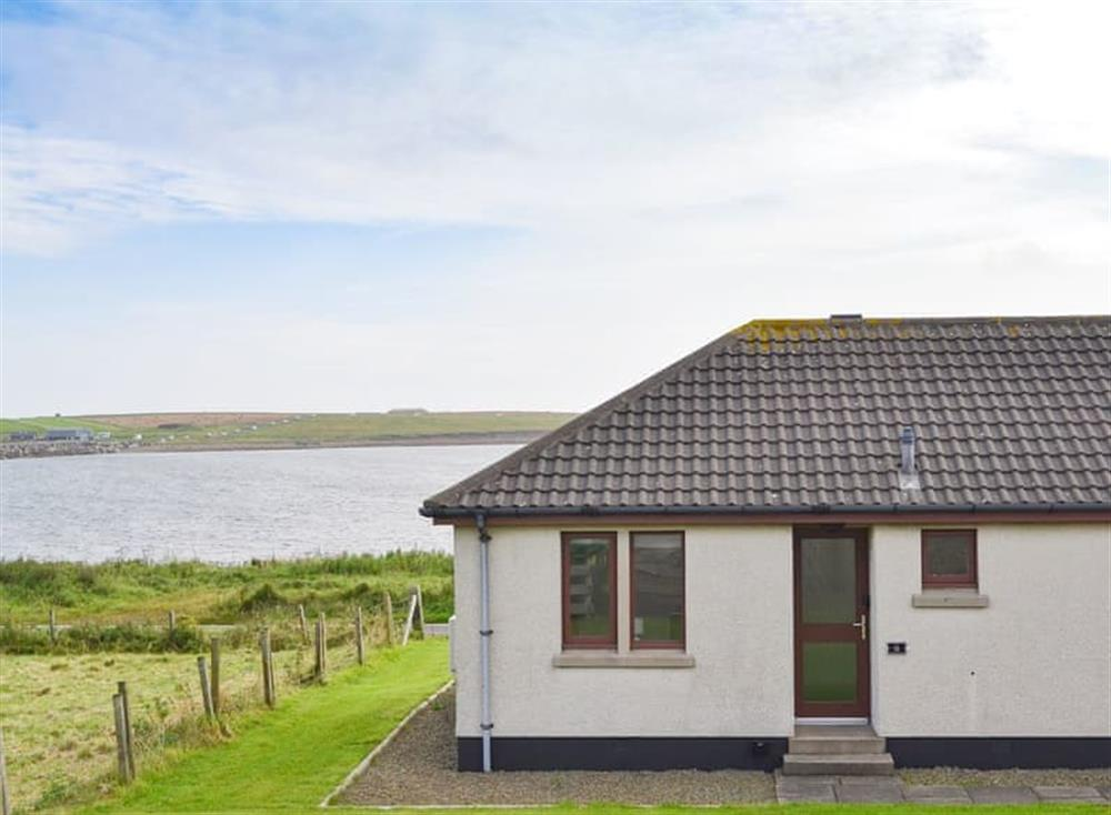 Holiday accommodation in a great location at Rockworks Chalets No. 6,
