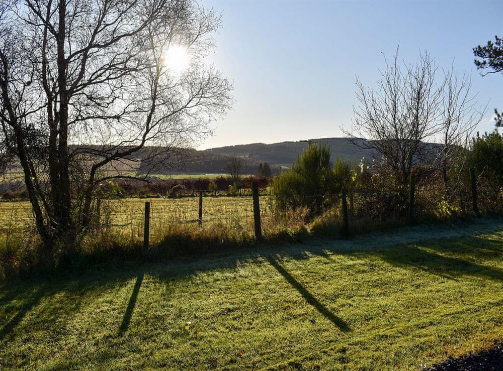 Wonderful countryside location