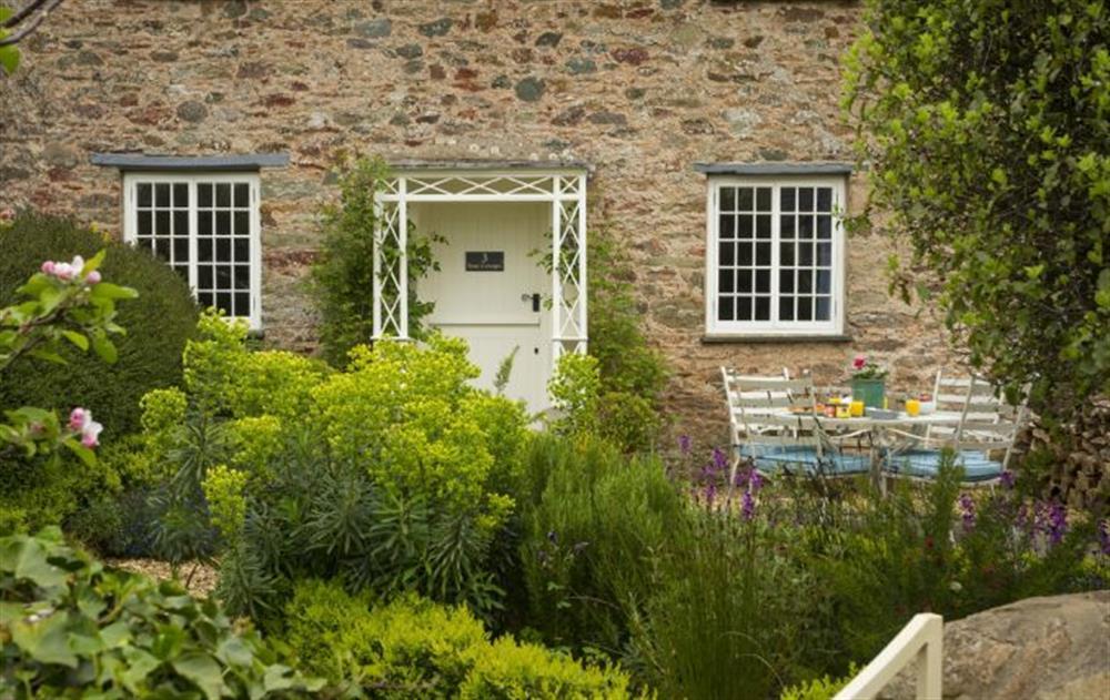 3 Rose Cottage (photo 2) at Rose Cottage, Ashprington