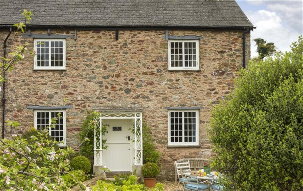 3 Rose Cottage at Rose Cottage, Ashprington