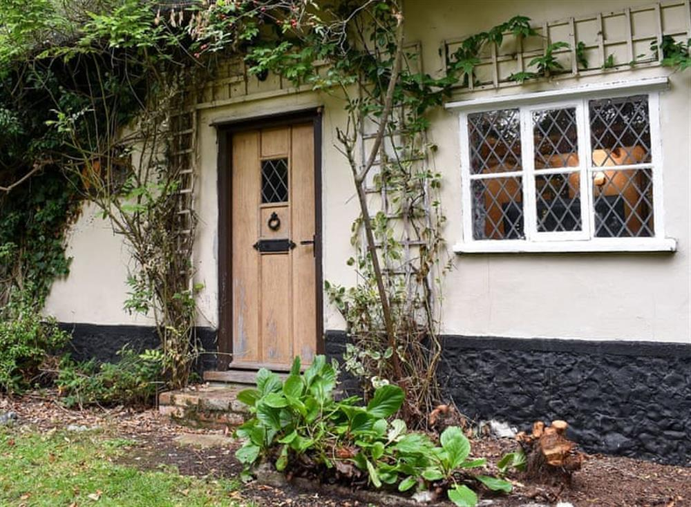 Exterior at Rose Cottage in Bressingham, near Diss, Norfolk