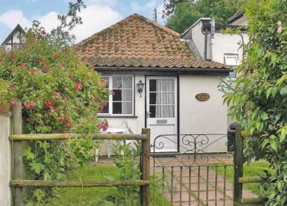 Exterior at Rose Cottage in Scarning, near Dereham, Norfolk