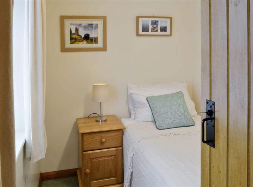 Single bedroom at Rose Cottage in Sturminster Newton, Dorset