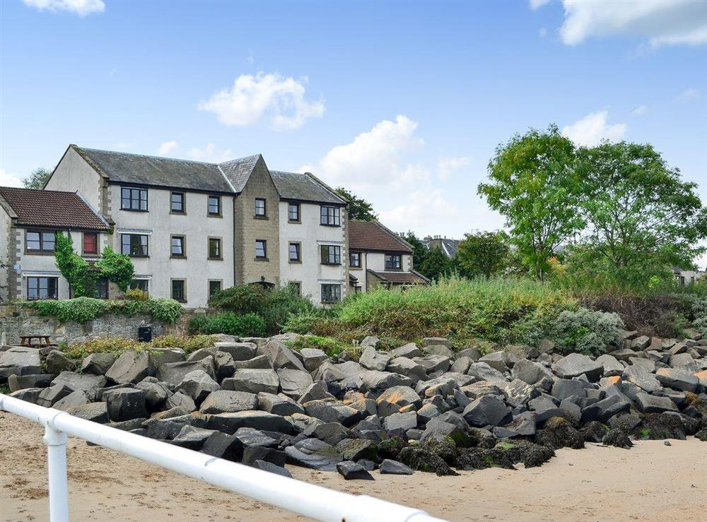 Delightful ground floor apartment at Rose Lane in South Queensferry, near Edinburgh, Edinburgh and the Lothians, West Lothian