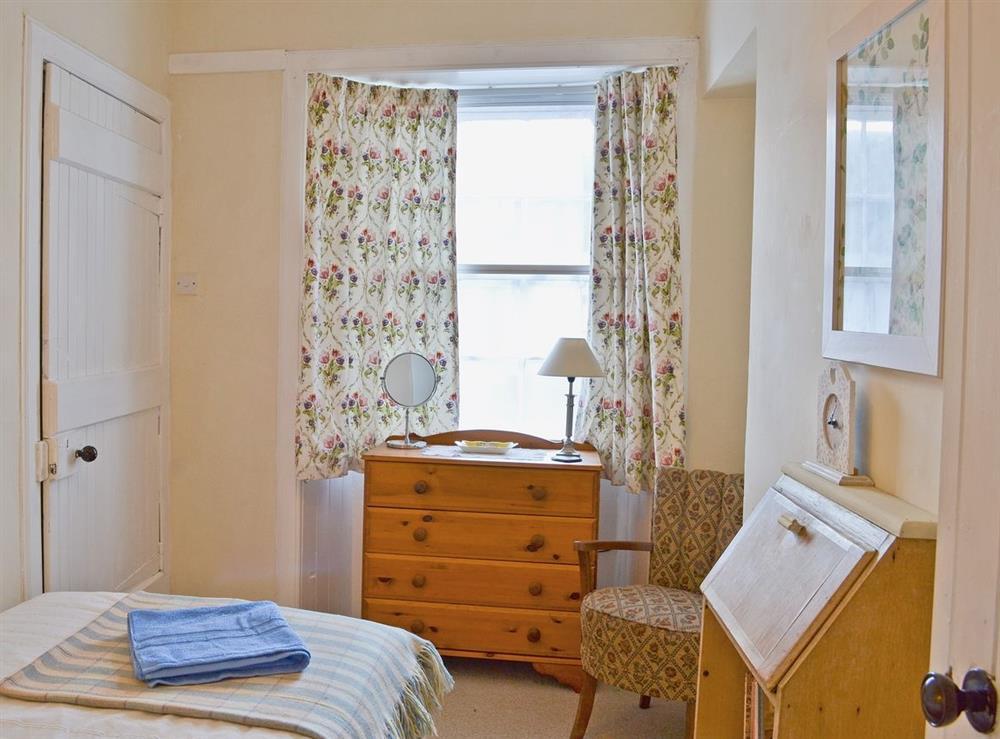 Bedroom at Rosebud in Straiton, near Maybole, Ayrshire