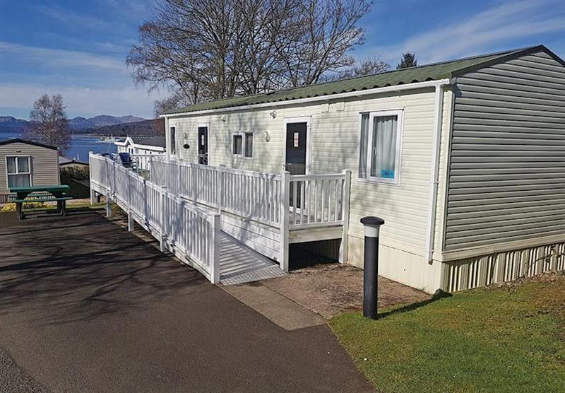 Gareloch WF at Rosneath Castle Park in Rosneath, Southern Highlands