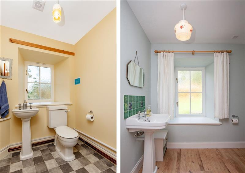 Bathroom (photo 2) at Rowan House, Bonar Bridge