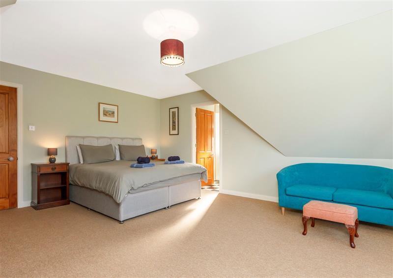 Bedroom (photo 3) at Rowan House, Bonar Bridge
