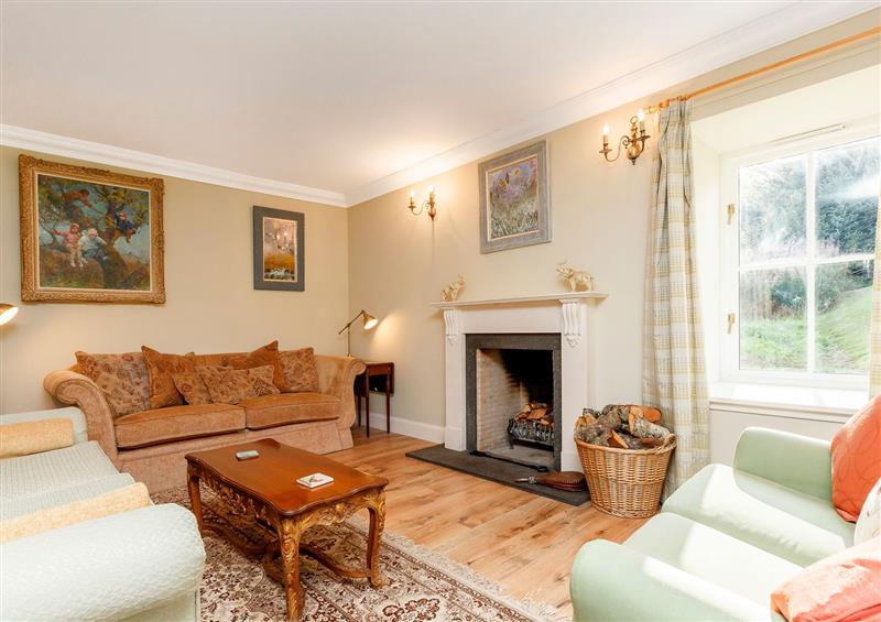 Enjoy the living room (photo 2) at Rowan House, Bonar Bridge