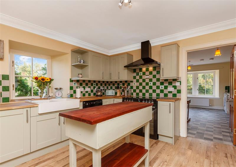 Kitchen (photo 2) at Rowan House, Bonar Bridge