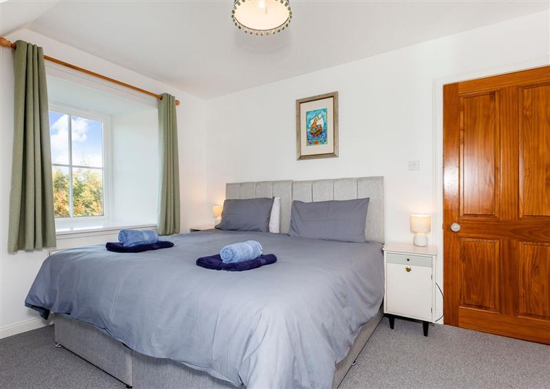 One of the bedrooms (photo 2) at Rowan House, Bonar Bridge