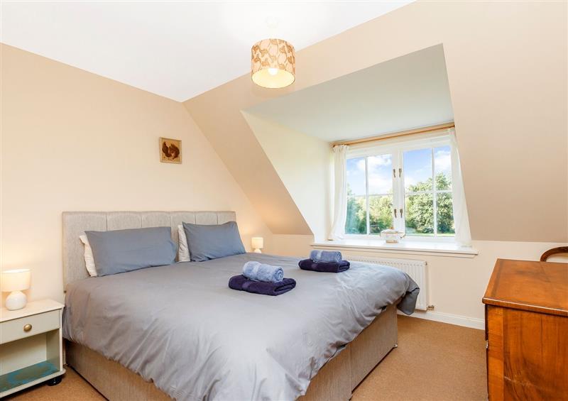 One of the bedrooms (photo 3) at Rowan House, Bonar Bridge