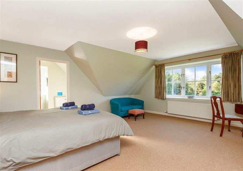 One of the bedrooms (photo 4) at Rowan House, Bonar Bridge